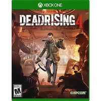 Dead Rising 4 for Xbox One Lilburn