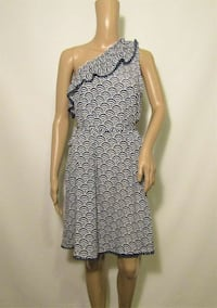 Mudpie Spring Dress Size Large Hopkins, 29061