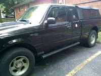 2005 Ford Ranger Columbus