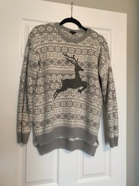 Christmas Sweater  Ottawa, K2J 0X3