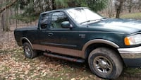 Ford f150 2001 Fombell