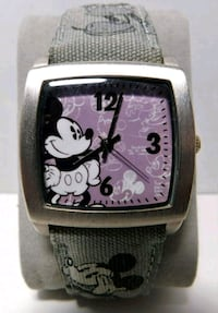 Disney Parks Limited Release Mickey Watch  Lakewood, 90713