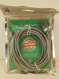 Lax 10 Foot Micro USB Power Sync Cable  Flowery Branch, 30542