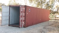 New & Used Storage Containers