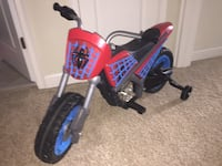 toddler's red and blue trike Orlando, 32824