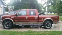 Ford - F-250 - 2004 Des Moines