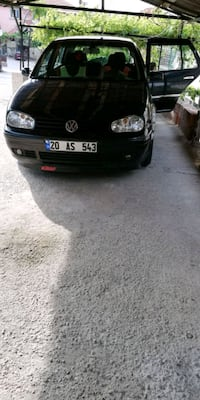 Volkswagen - Golf - 2004 Barbaros Mahallesi, 20050