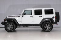 Jeep Wrangler Unlimited 2017 West Chester
