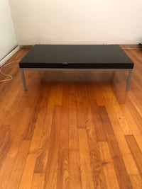 Coffee Table - Black IKEA Short Table Lorton, 22079