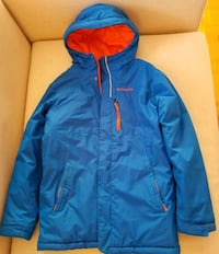 Winter  Kids Jacket by Colombia Toronto, M4C 5M6