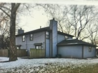 For rent 2BR Shawnee