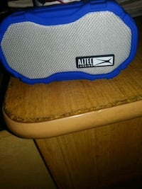 Altec blue tooth speaker  Las Vegas, 89106