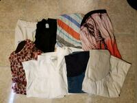 Maternity clothes size Med Weslaco, 78596