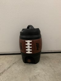 Water Cooler (Football Look) Langley, V3A 3B3