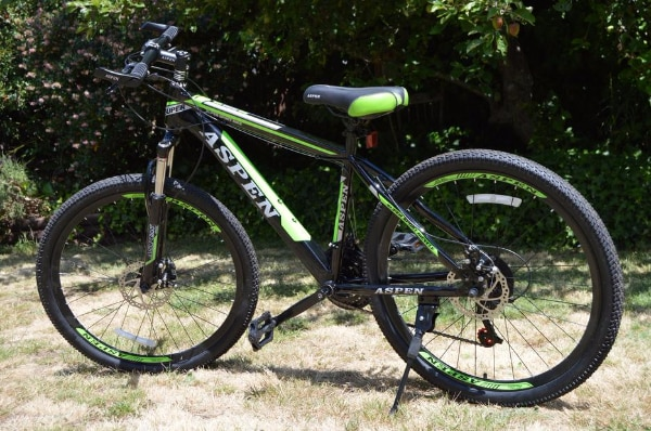 Used Aspen Mountain Bike For Sale In Rathdrum Letgo