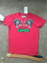 Gucci Shirt Baltimore, 21229