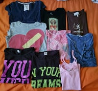 Womans shirts  Clear Brook, 22624