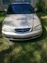 Acura - TL - 2001 Fort Myers, 33901
