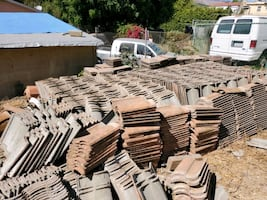 Roofing tile $0.99 each