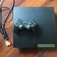 Sony ps3 slim console with controller Mishawaka, 46545
