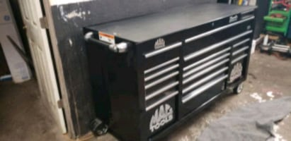 Mac Tech bottom tool box