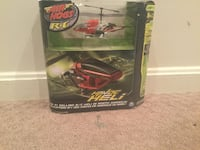 Air Hogs Radio-Controlled Havoc Heli, Red 41 mi