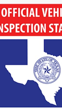 State inspections  Fort Worth