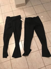 2 Pairs of Men's Kenneth Cole Pants  Toronto, M8W 1T6