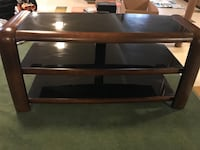 rectangular brown wooden coffee table Chicago, 60633