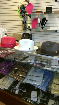 assorted hat Lithonia, 30058