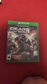 Gears of war 4, xbox one San Marcos, 78666