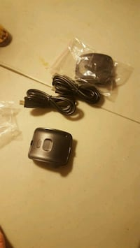 2 new galaxy smart watch chargers