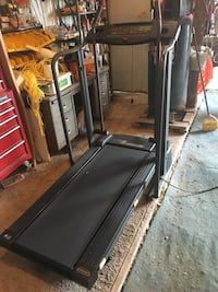 Tread mill and exercise bike $125 for both , 45036