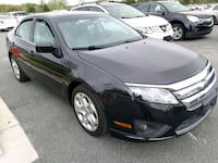 Ford - Fusion - 2010 Edgewood, 21040