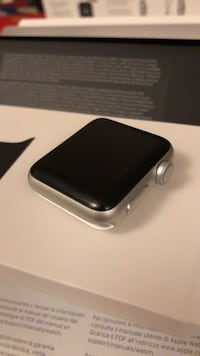 Apple Watch Series 2 38mm GPS Vancouver, V5S