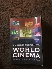 World cinema (An introduction to) Ontario, 91764