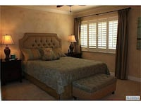 Queen Bedroom Set complete. Eastern Accents luxury items, made in USA   Long Beach, 90803