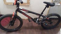 20 inch boys bike brand new just needs a 20 in tub Las Vegas, 89122