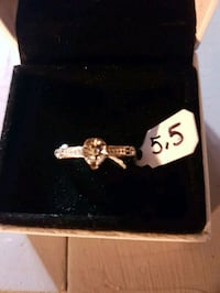sterling silver ring Whitby, L1N 8X2