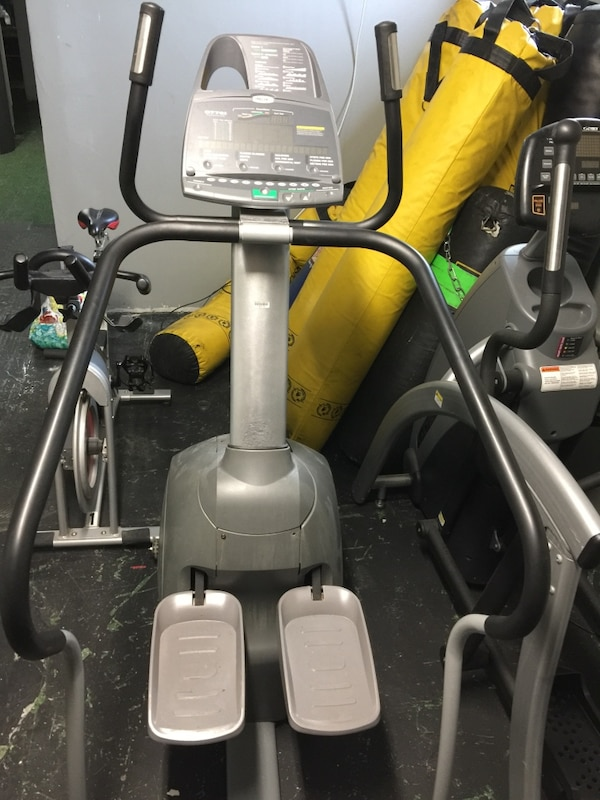 Stairmaster For Sale >> Precor C776i Stairmaster