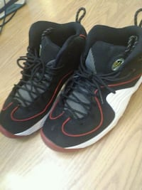 Penny hardaway shoes size 8.5 Canyon Country, 91351
