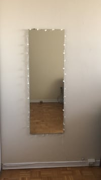 IKEA Mirror - without the lamps Toronto, M4P 1Z2