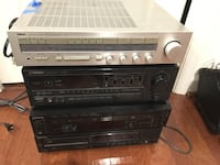 Vintage audio equipment Alexandria, 22302