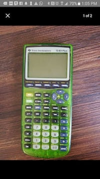 Graphing Calculator Sunnyvale, 94086