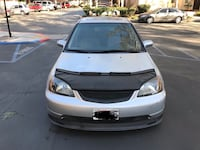 Honda - Civic EX - 2003 Riverside, 92506