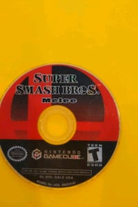 Super smash Brothers Melee Schenectady County, 12309