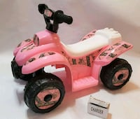Pink Ride on Sevierville, 37876