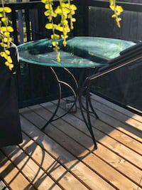 Patio set $100 or OBO Guelph, N1G 2R6