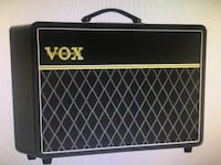 Vox AC10C1VS Limited Edition Electric Guitar Combo 1x10 10 Watts  Fredericksburg