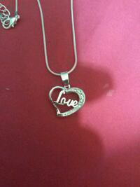 Necklace/Love